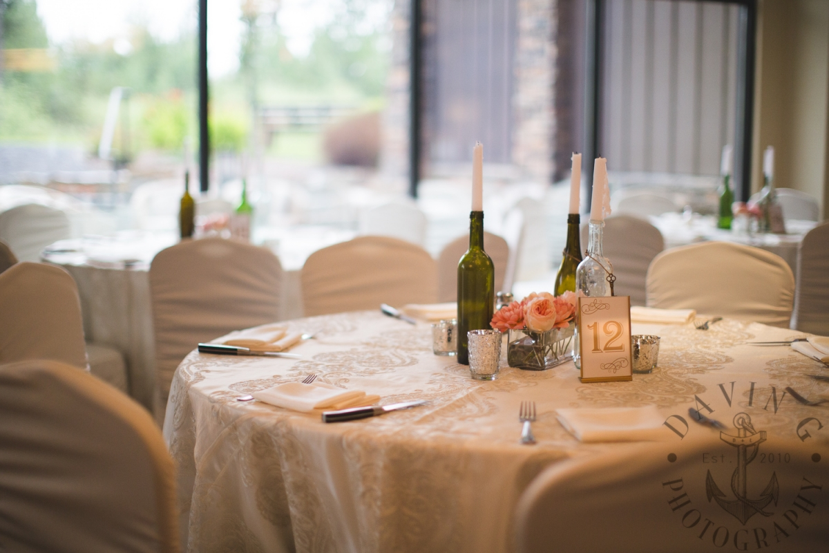Invermere Wedding Planner Copper Point Resort