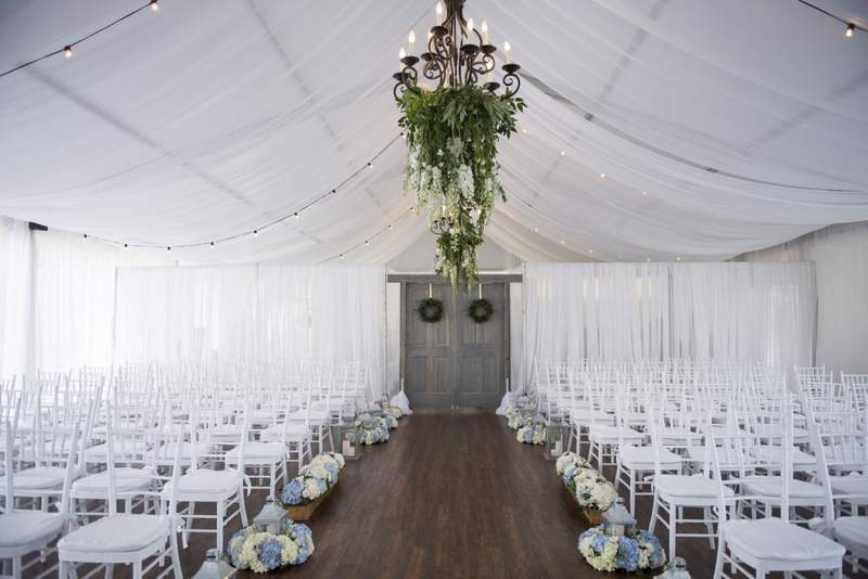 Meadow Muse Calgary Tent Wedding Planner Mountain Bride